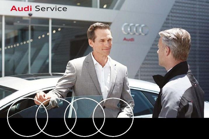 Service 4_ Audi